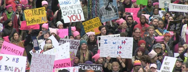 Sisters March