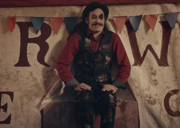 Drown the Clown