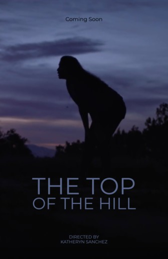 The Top of the Hill