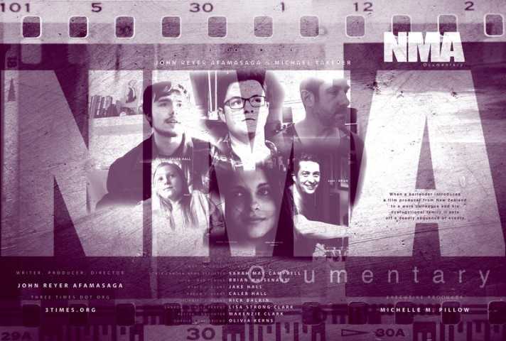 NMA Ocumentary