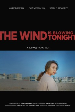 The Wind Is Blowing Tonight