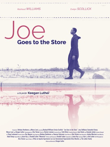Joe Goes to the Store