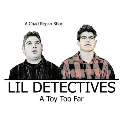 Lil Detectives A Toy Too Far