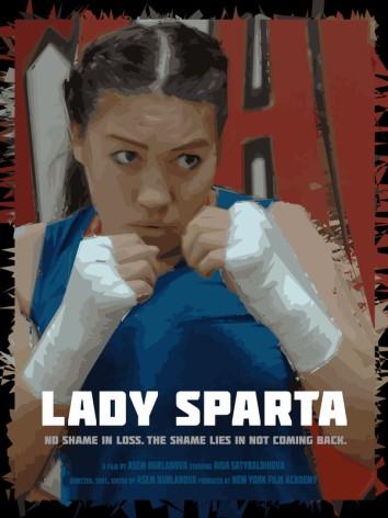 Lady Sparta