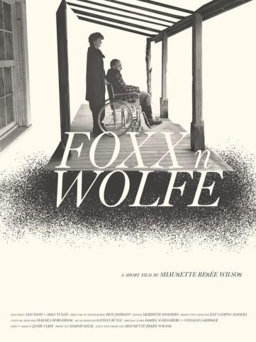 Foxx n Wolfe