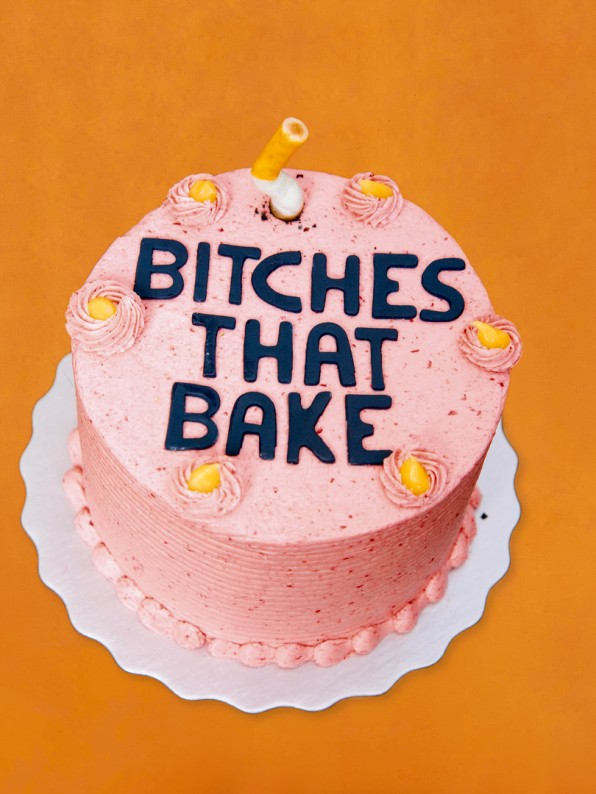 Bitches that Bake