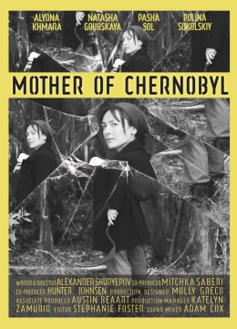 Mother of Chernobyl