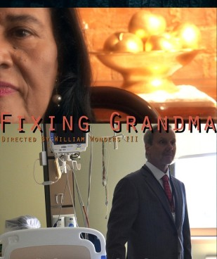 Fixing Grandma