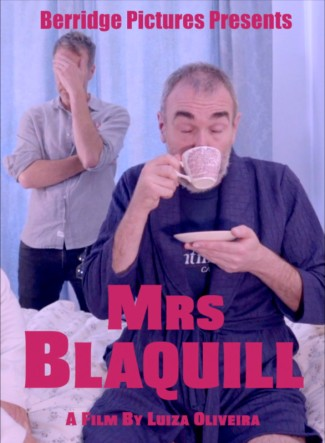 Mrs Blaquill