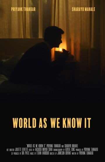 World As We Know It