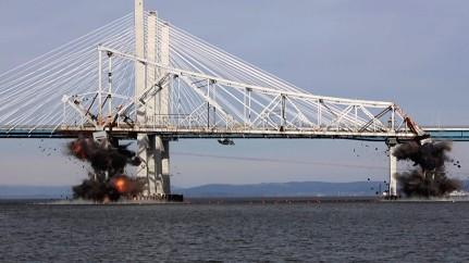 Rebuilding History: Three Miles Across The Hudson