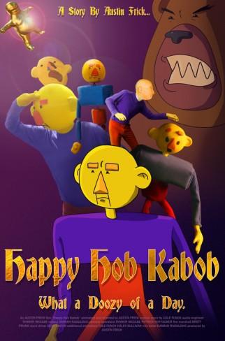 Happy Hob Kabob