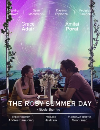 The Rosy Summer Day