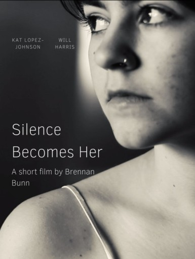 Silence Becomes Her