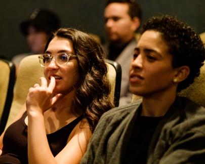 Indie Short Fest September live screening in Hollywood