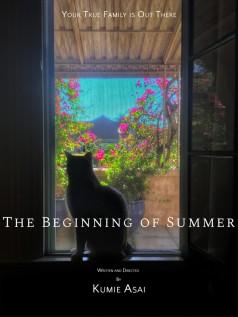 The Beginning of Summer