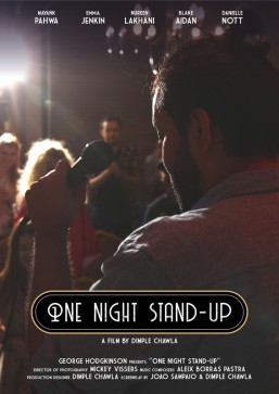 One Night Stand-Up