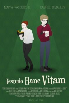 Testudo Hanc Vitam