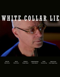 White Collar Lie