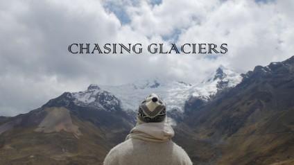 Chasing Glaciers