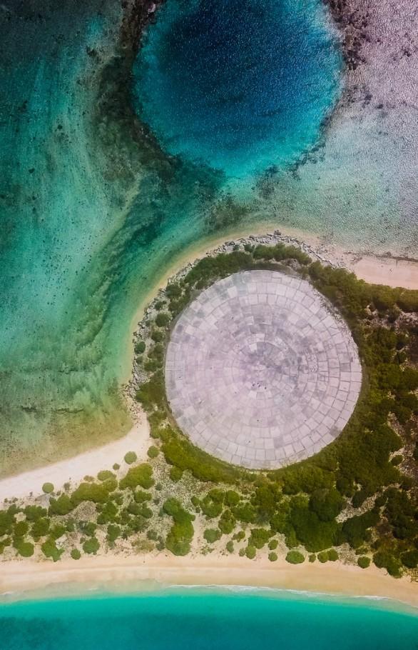 The Plutonium Dome
