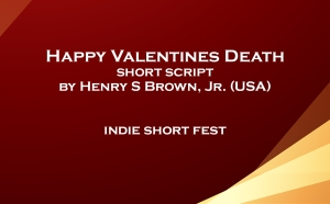 Happy Valentines Death