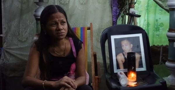 The Mortician of Manila