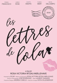 Lola's Letters