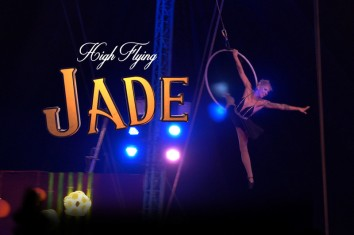 High Flying Jade