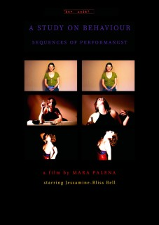 A Study On Behaviour: Sequences of Performangst