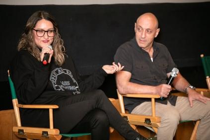 Indie Short Fest Red Carpet Screening in Hollywood