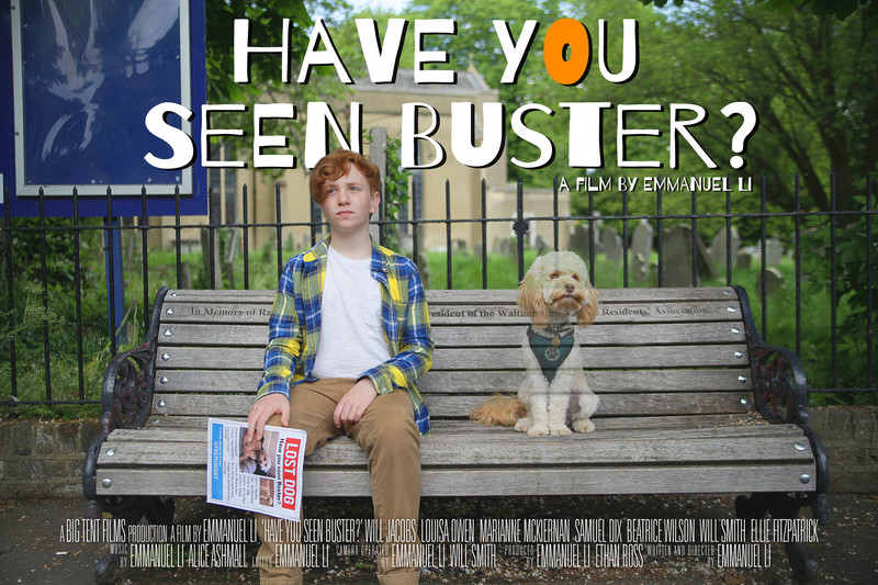 Have You Seen Buster?