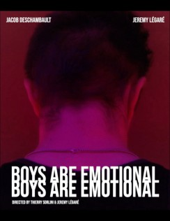 Boys Are Emotional