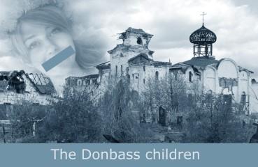 The Donbass Children