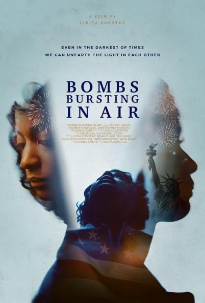 Bombs Bursting in Air