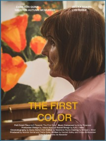 The First Color