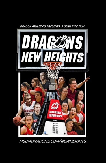 Dragons New Heights