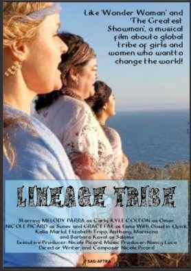 Lineage Tribe (Episode II)