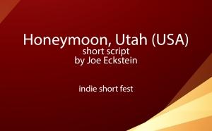Honeymoon, Utah