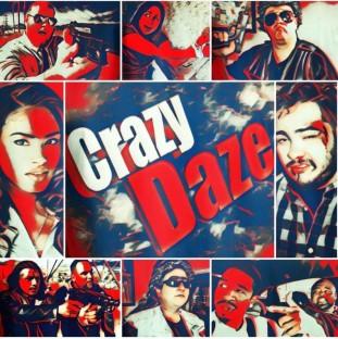 Crazy Daze