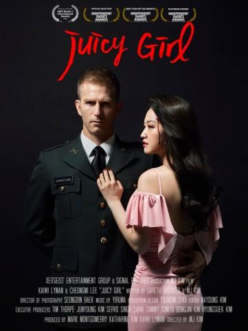 Juicy Girl