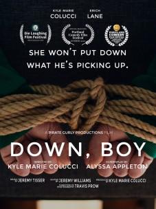 Down, Boy