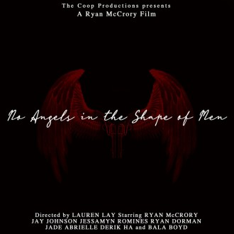 No Angels in the Shape of Men