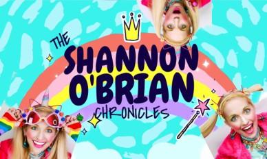 """Tiktok-IN'! CLIP: """"Sink Da Mayo"""" (From Ep.19.5: """"Sinko Da Mayo Ageeyan!"""" Shannon O'Brian Chronicles)"""
