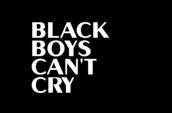 Black Boys Can't Cry