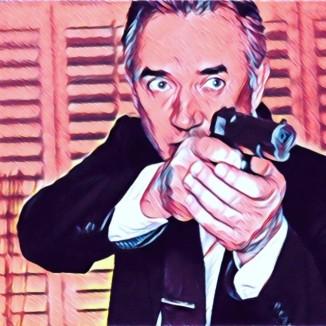 The World Will Never Die: A James Bond Parody