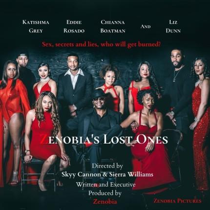 Zenobia's Lost Ones