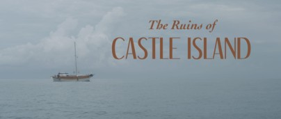 Ruins of Castle Island