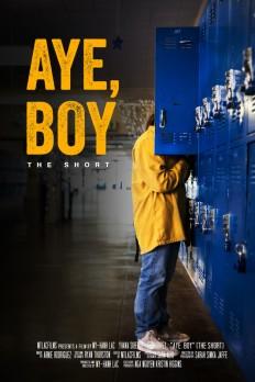 Aye, Boy