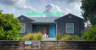 Tuesday-In-Place
